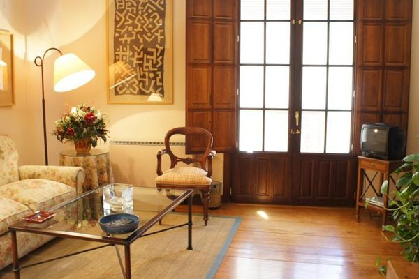 Casavillena Apartamentos Turisticos - фото 7