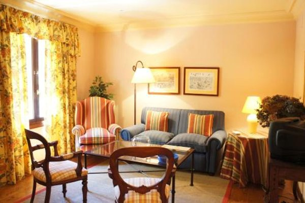 Casavillena Apartamentos Turisticos - фото 8