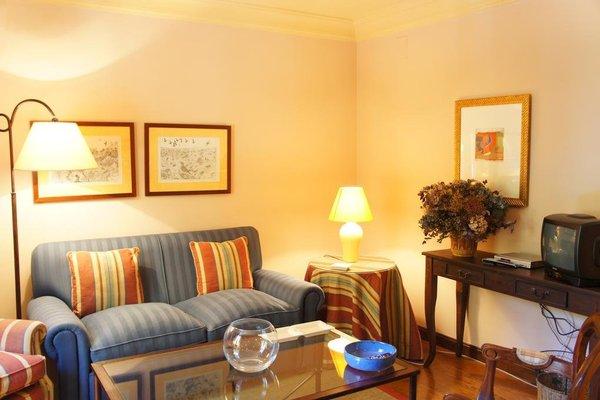 Casavillena Apartamentos Turisticos - фото 9