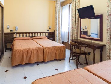 Hostel Hostal Don Jaime II
