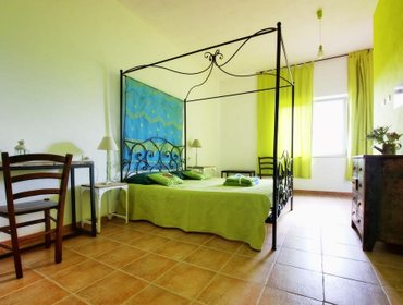 Guesthouse Podere La Pinnetta