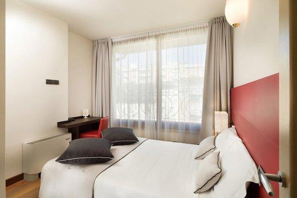 Orologio Living Apartments - фото 50