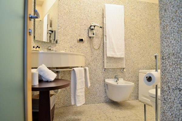 Orologio Living Apartments - фото 10