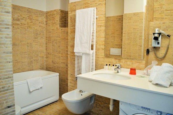 Orologio Living Apartments - фото 11
