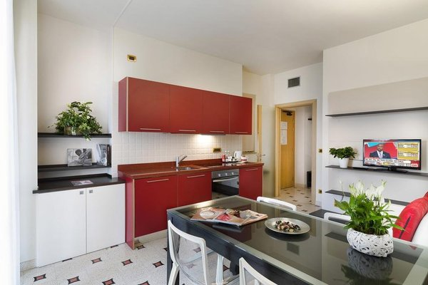 Orologio Living Apartments - фото 13