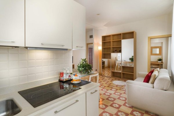 Orologio Living Apartments - фото 14