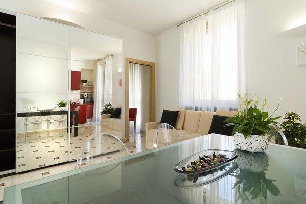 Orologio Living Apartments - фото 16