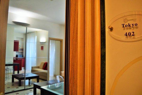 Orologio Living Apartments - фото 17