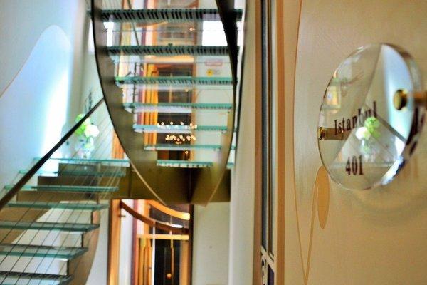 Orologio Living Apartments - фото 18