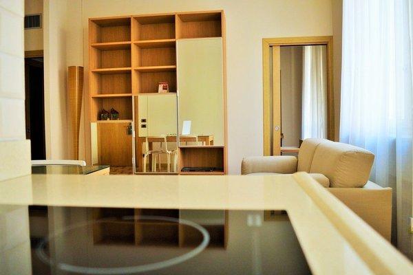 Orologio Living Apartments - фото 19