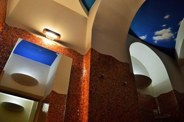 Orologio Living Apartments - фото 21