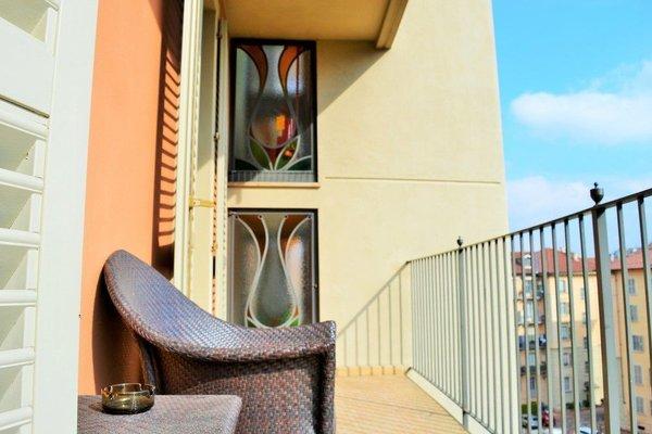 Orologio Living Apartments - фото 22
