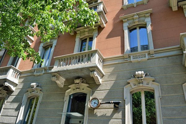 Orologio Living Apartments - фото 23