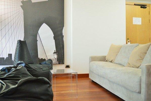 Orologio Living Apartments - фото 3