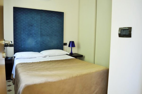 Orologio Living Apartments - фото 4