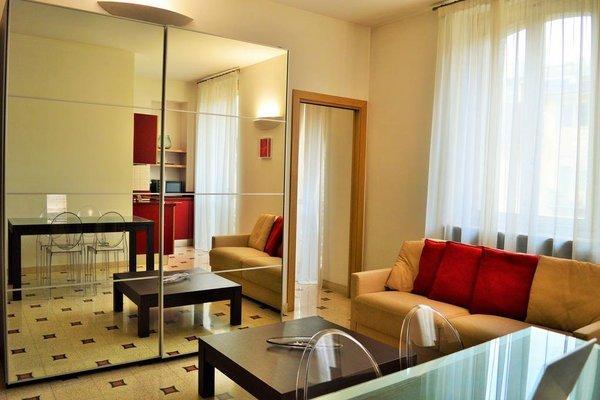 Orologio Living Apartments - фото 8