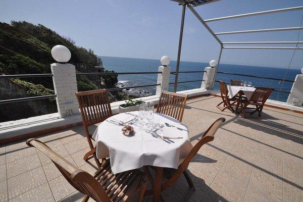 Hotel Belsoggiorno - фото 21