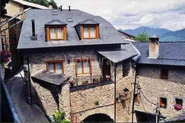 Casa Font de Seuri - фото 44