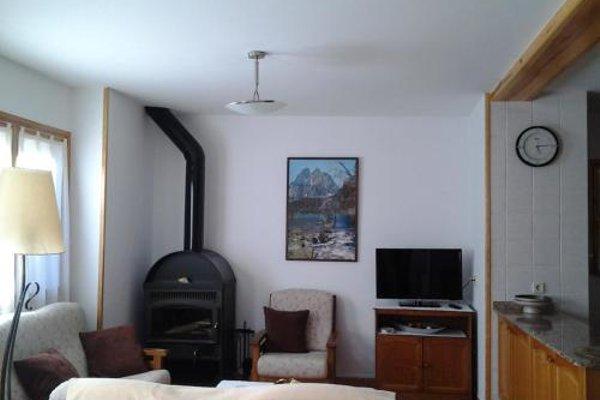 Casa Font de Seuri - фото 10