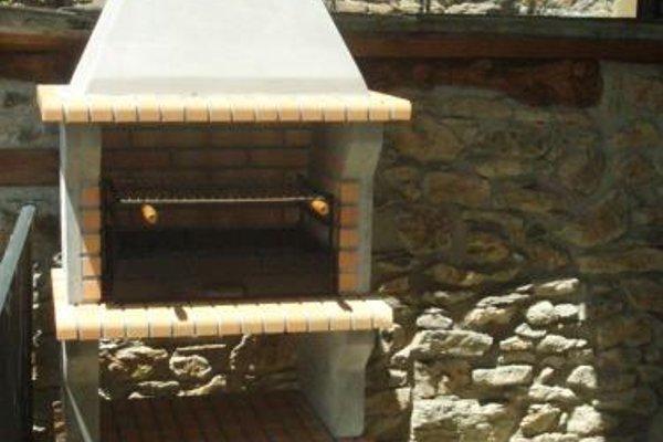Casa Font de Seuri - фото 11