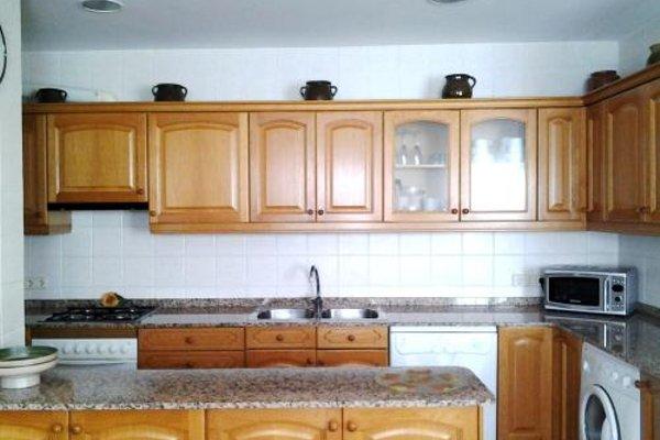 Casa Font de Seuri - фото 12