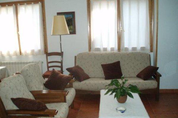 Casa Font de Seuri - фото 13