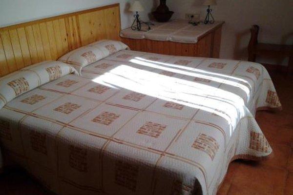 Casa Font de Seuri - фото 14