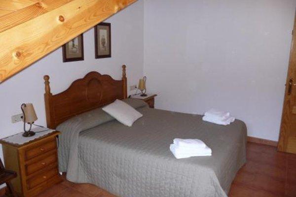 Casa Font de Seuri - фото 17