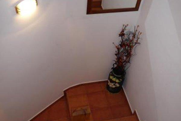 Casa Font de Seuri - фото 18