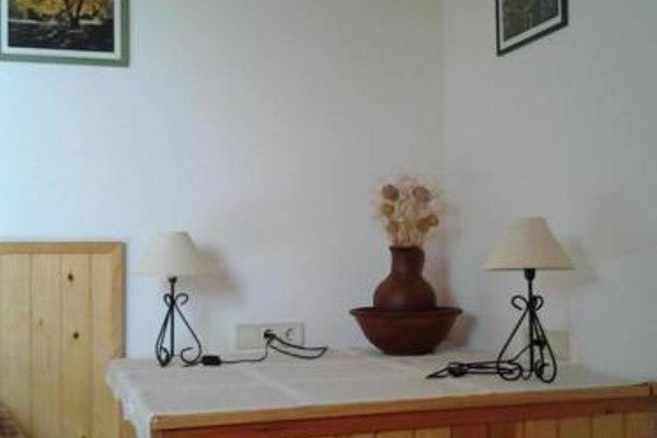 Casa Font de Seuri - фото 23