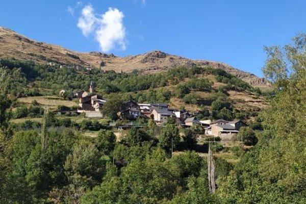 Casa Font de Seuri - фото 4