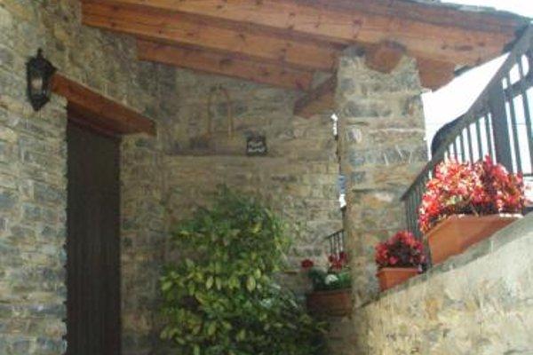 Casa Font de Seuri - фото 7