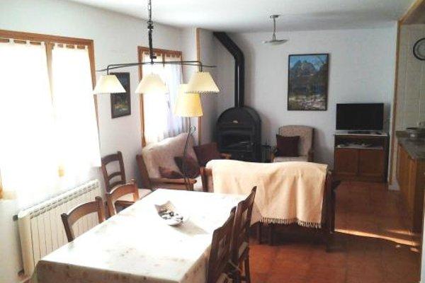 Casa Font de Seuri - фото 8