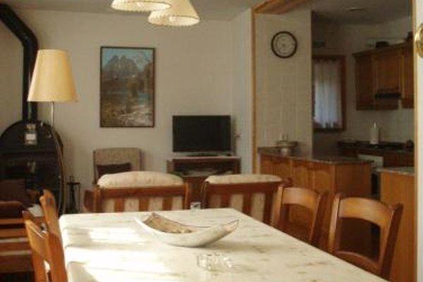 Casa Font de Seuri - фото 9