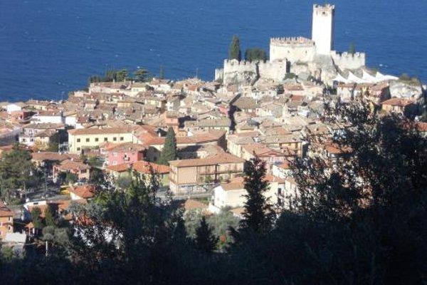 Villa Carera - фото 23