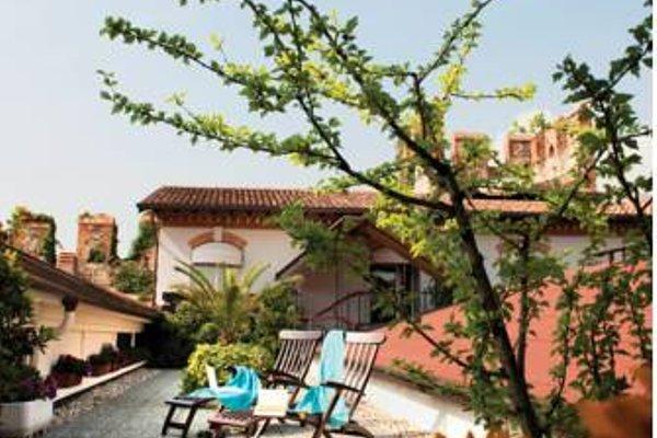 Cangrande Hotel - фото 9