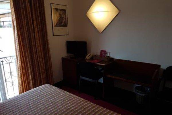 Cangrande Hotel - фото 3