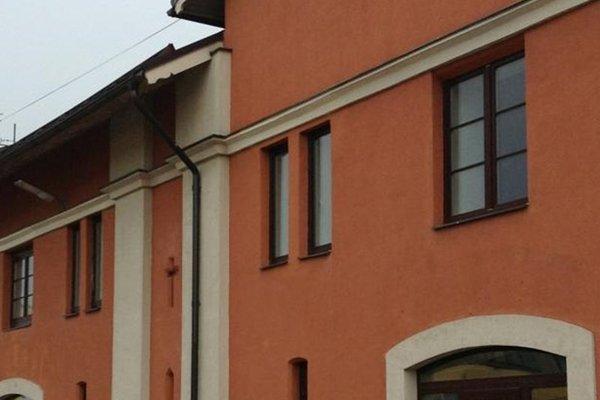Alta Hostel - фото 23