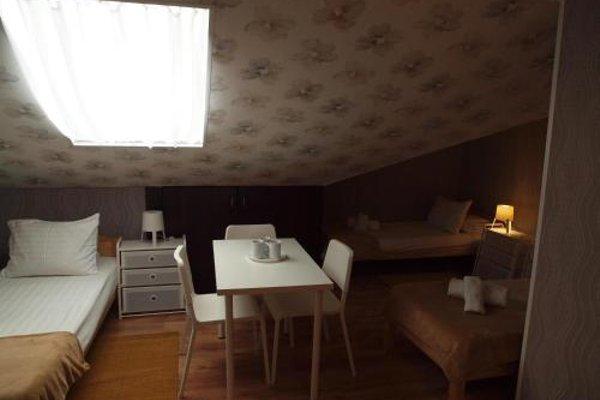 Alta Hostel - фото 3