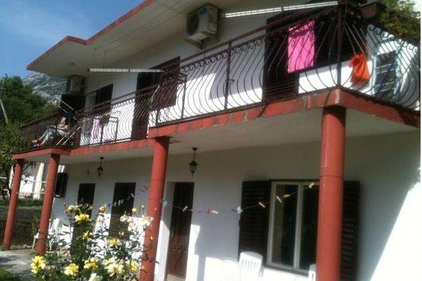 Apartments Samardzic - 12