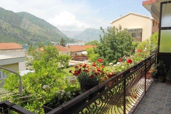 Apartments Samardzic - 13