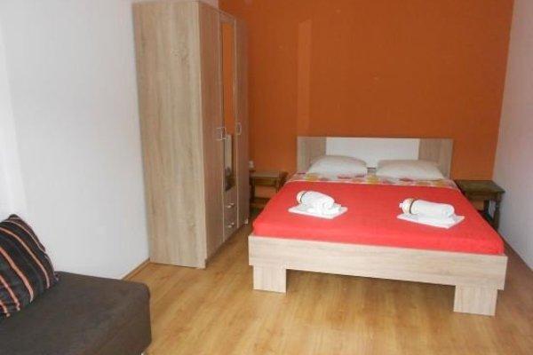 Apartments Samardzic - 16