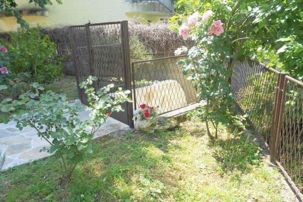 Apartments Samardzic - 17