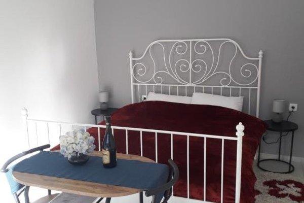 Apartments Samardzic - фото 8
