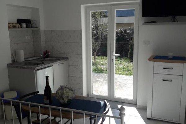 Apartments Samardzic - фото 9