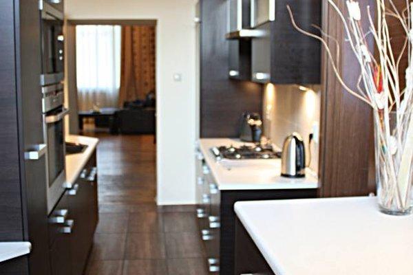 Dragon Apartments Bernardynska - 21