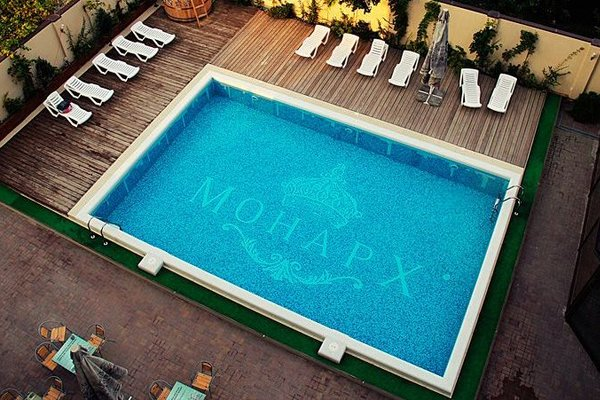 Гостиница Монарх - фото 7