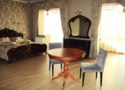 Гостиница Монарх фото 3