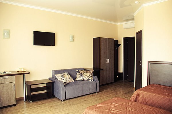 Гостиница Монарх - фото 5