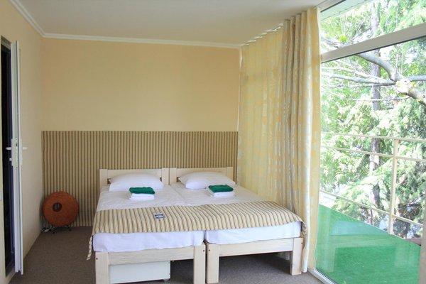 Отель «Олива» - фото 21